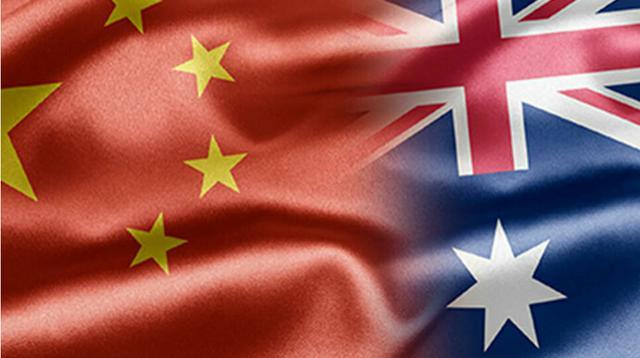 """美媒:""""单挑""""中国,给澳大利亚带来什么"""