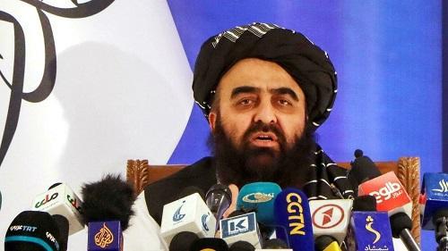 法媒:塔利班力破外交僵局 与美国谈完紧接着找欧盟谈 全球新闻风头榜 第1张