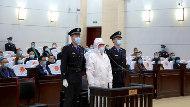 """""""拉姆案""""一审宣判:被告人唐路被判死刑 全球新闻风头榜 第1张"""
