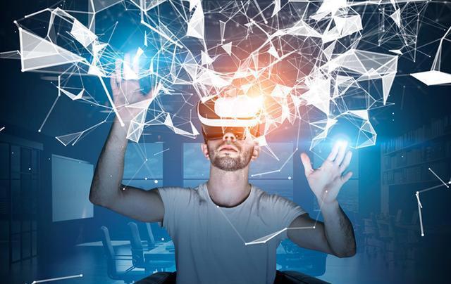 千幻vr,效果更精彩,千幻VR眼镜带您进入想象的世界