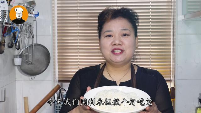 蛋炒饭的做法,酱油炒饭怎么炒最好吃?大厨教你正确做法,米饭粒粒分明,太香了