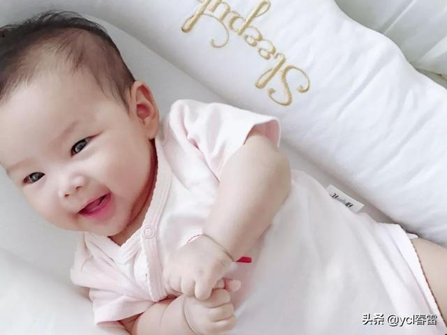 5个月婴儿,五个月宝宝:小小的人儿,大大的世界