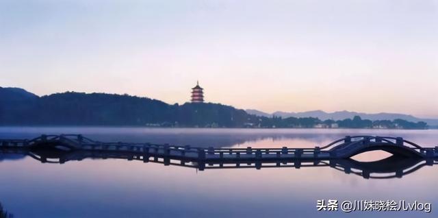 浙江旅游必去十大景点,2020年浙江十大必去旅游景点,先收藏起来吧,不怕找不到了
