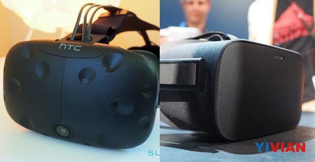 vr显示比,VR头显视场的定量比较:视场实际测量的是什么?