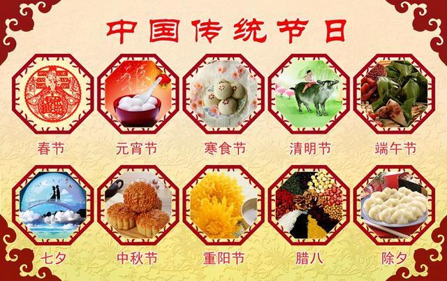 中国传统节日有哪些,三年级优秀作文欣赏:《中华传统节日》,听故事,尝粽子,赏美文