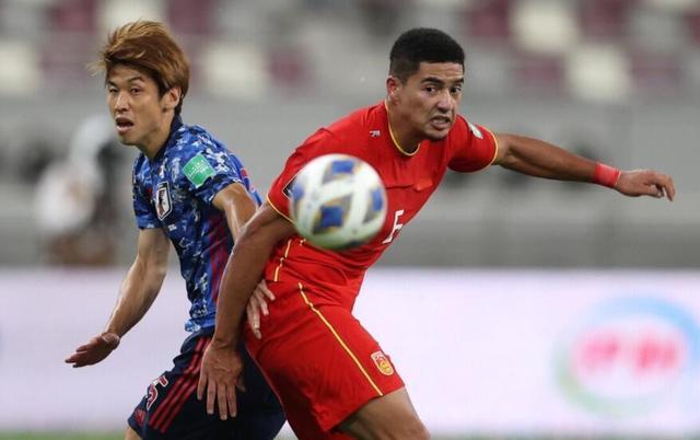 FIFA最新排名:国足下滑4位,日本让出亚洲第1,世界杯冠军3连降
