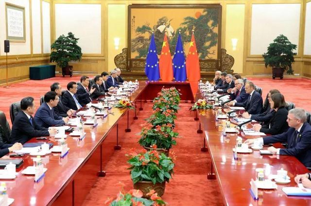 投资中国,中欧投资协定谈判完成,对中国的影响有哪些?多个领域收益有望提高