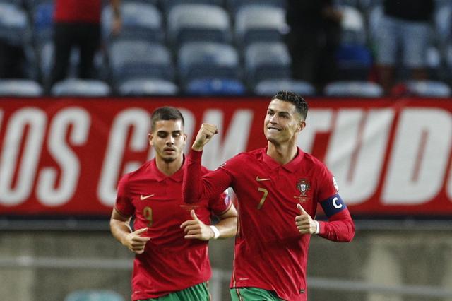 5-0!C罗又刷爆历史级神迹,直接送鱼腩出局,葡萄牙只剩1个对手 全球新闻风头榜 第5张