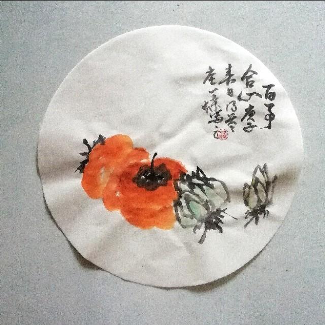 花鸟寓意,你喜欢哪种花鸟画的寓意?