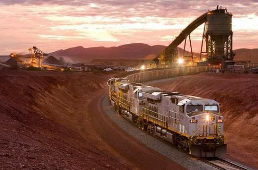 我国离不了加拿大铁矿砂吗?