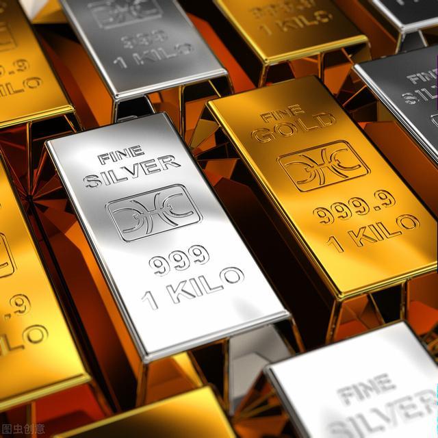 投资金条价格,黄金白银价格强势反弹,贵金属牛市还能延续多久?金银还能冲高吗