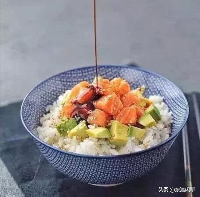 """丼怎么读,日式简餐:好吃的""""丼""""饭,你会读吗?"""