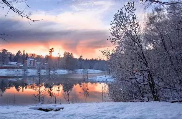 描写冬天的好句,描写冬天的好词、好句、好段,孩子作文肯定用得上!