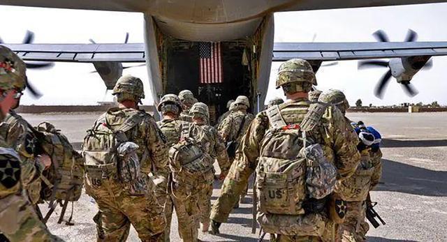 翻车了!美国防部大变脸,称要尊重阿富汗主权,网友群嘲:不要脸 全球新闻风头榜 第2张