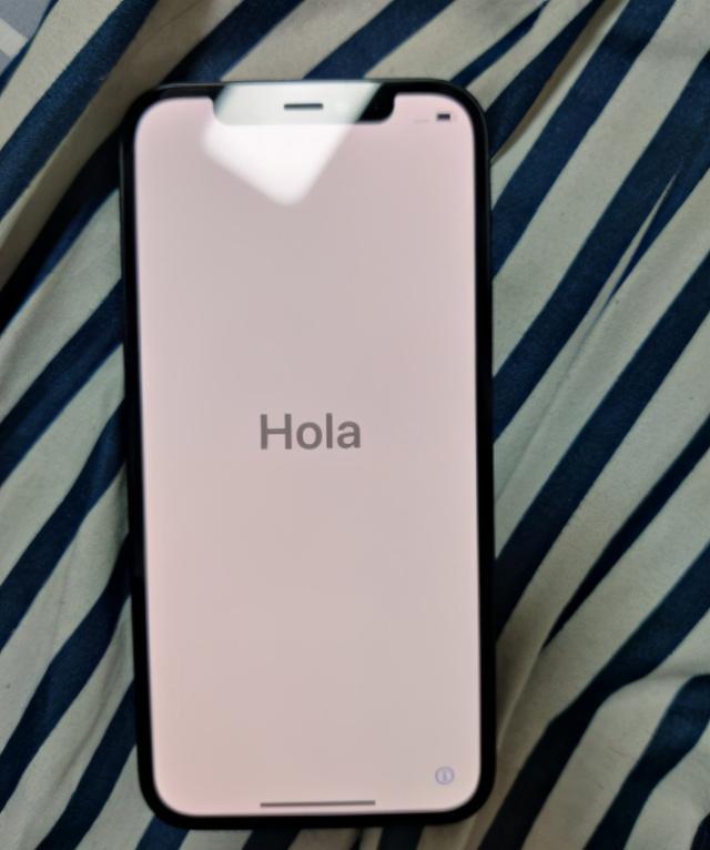 苹果12手机真实图片,库克突然醒悟了,iPhone12最新售价确认,果粉:不买iPhone13了