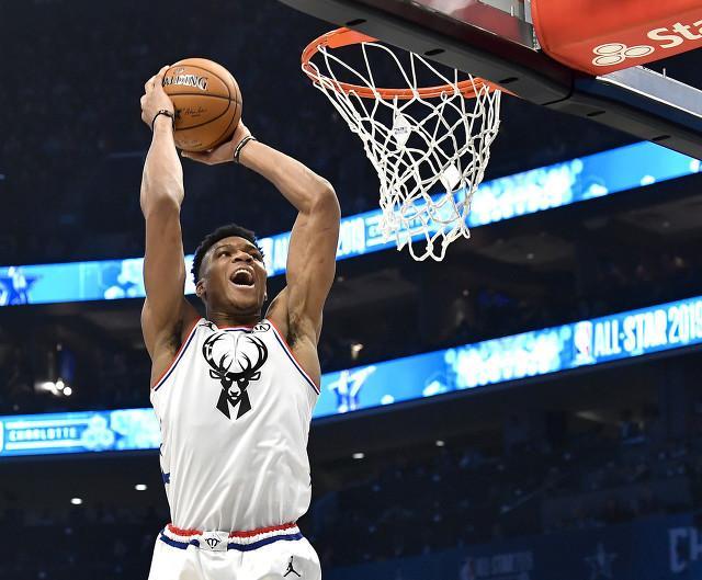 NBA季后赛雄鹿vs篮网 全球新闻风头榜 第5张