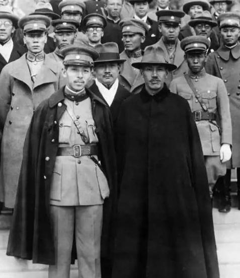 西安事变的意义,西安事变爆发后,多方力量在博弈,蒋介石最终接受了中共的主张