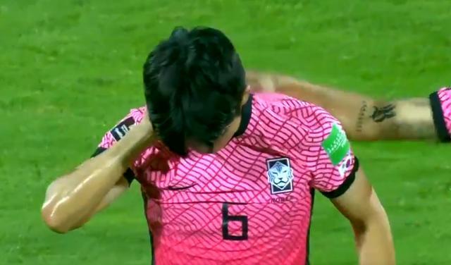 A组最新积分榜:一场1-1让伊朗韩国稳居前2,基本锁定出线名额? 全球新闻风头榜 第2张