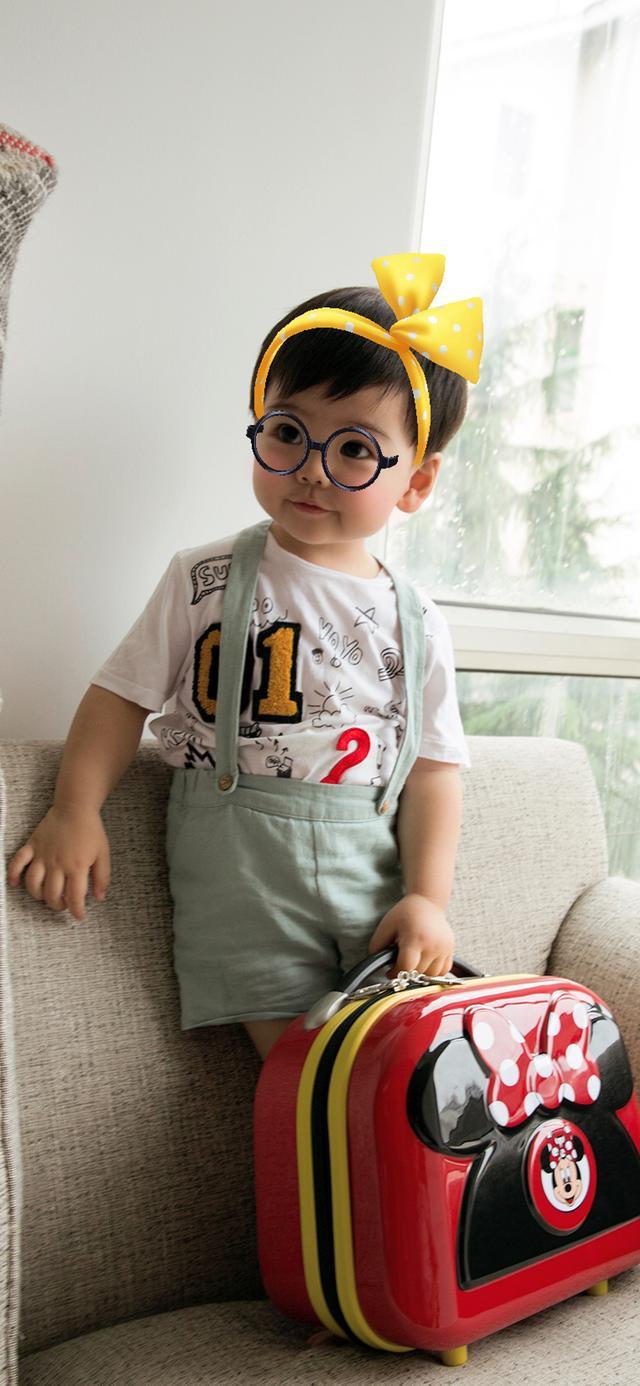 婴儿背景,多彩壁纸135期 8张可爱爆棚的宝宝壁纸!