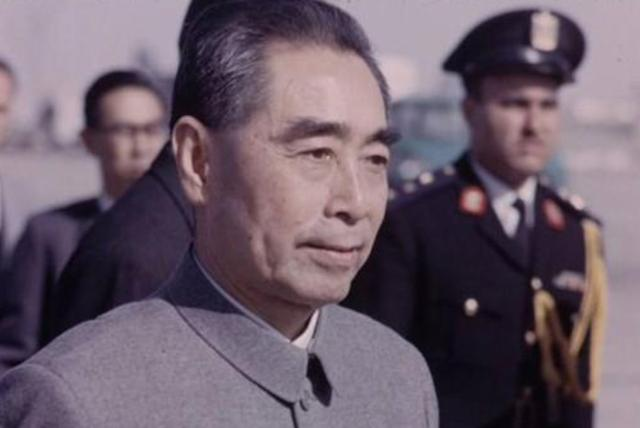 姓叶的名人,1976年周总理去世,78岁的叶剑英得知噩耗后,痛哭流涕