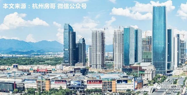 义乌房产网,金华楼市参考:义乌房价崛起,超过东阳金东