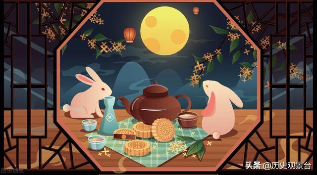 今天是什么节日,中国有个传统节日,与中秋节同等重要,如今却被忽视