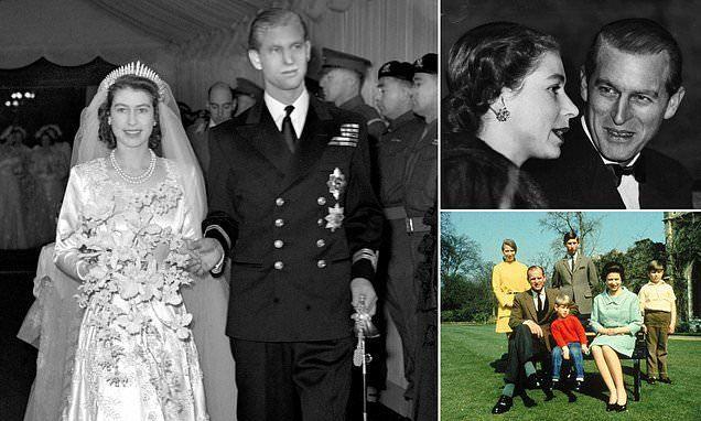 英国菲利普亲王去世,享年99岁,女王失去挚爱丈夫,陷入深深悲痛 全球新闻风头榜 第4张