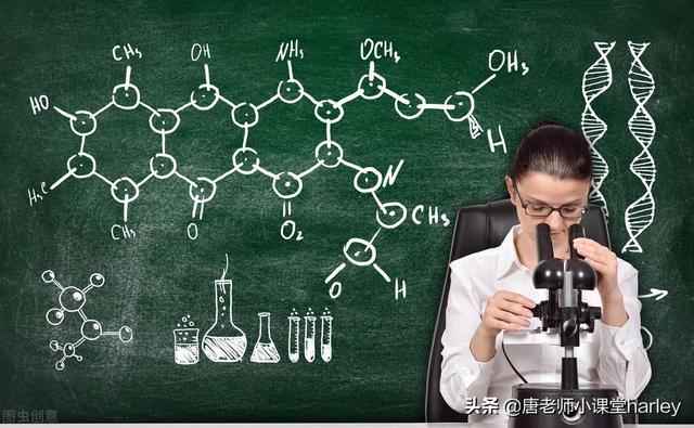 备考中考化学|重点、难点、考点集锦,还没有记住的同学抓紧了