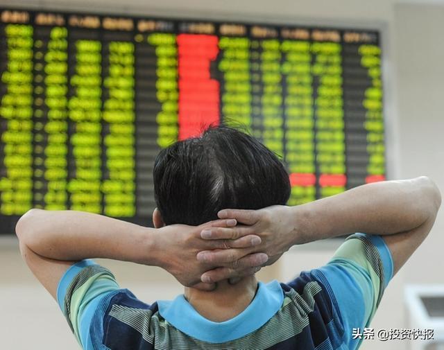 今日A股的焦虑主要表现是对外场信息的反映过多
