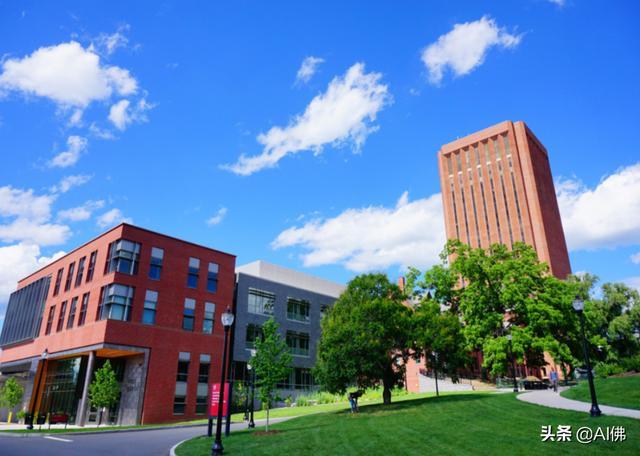 美国最好的50个护理学院