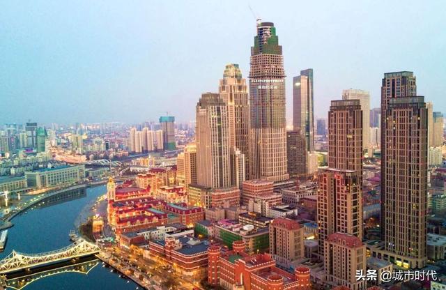 2020年,全国城市十大经济大国中,有9座大城市来自于南方地