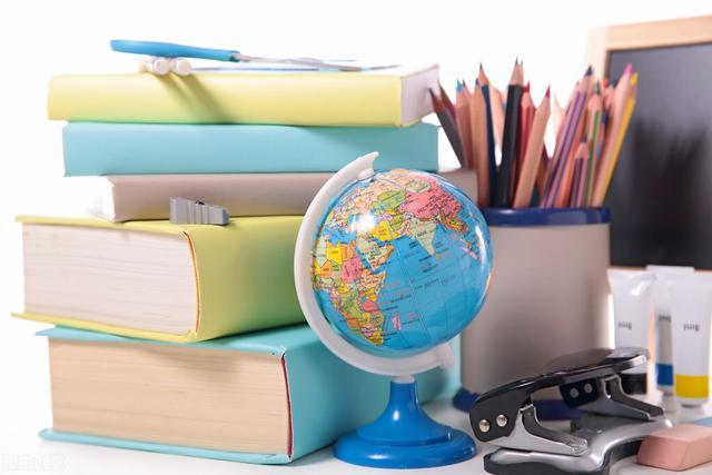 学霸独家:高中地理最全考点汇总,涵盖三年重点,轻松突破80+