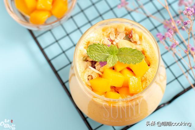 水果的吃法,水果除了直接吃,还能这样做!5种水果美味吃法,好看更好吃