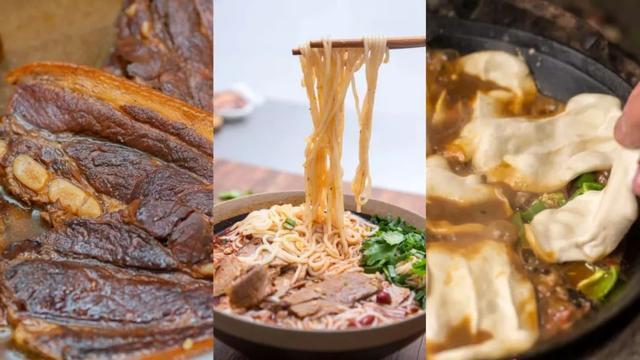 徐州 美食,把子肉、米线、地锅鸡!在徐州,吃过这20家才算过瘾