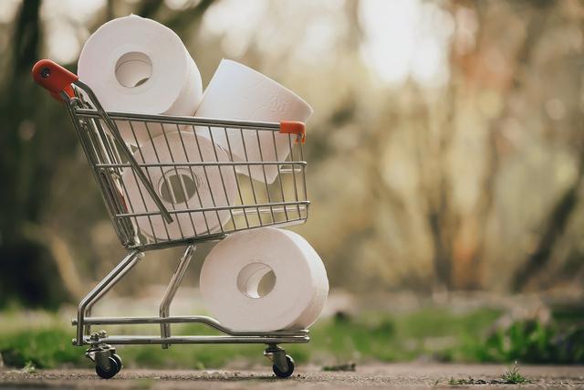 如今应该怎么办!纸厂称全世界纸巾将断货