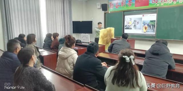 小学生消防安全知识,菏泽市消防员走进巨野县太平镇中心小学进行消防知识培训