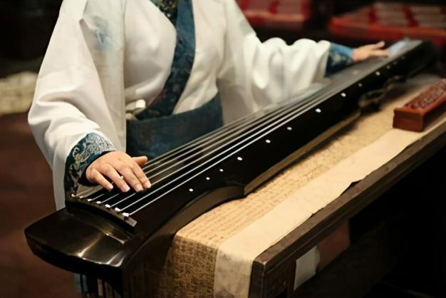 乐器有哪些,中国十大乐器