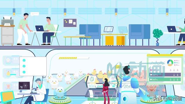 怎么做动画,「咻动画」产品宣传动画怎么做能体现优势?