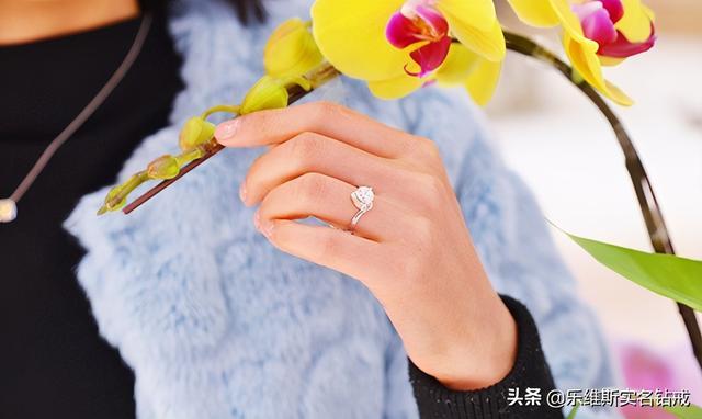 戴戒指的寓意,戒指的戴法和意义是什么?为什么男生需要了解?