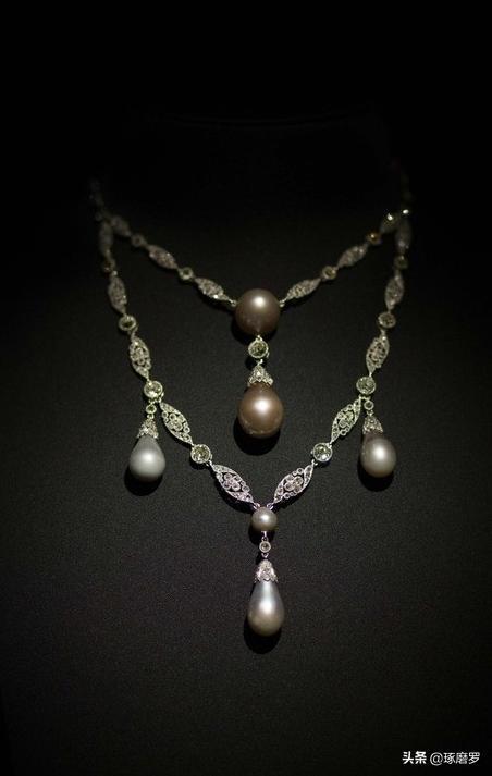 珍珠寓意,珍珠的种类细分讲解,别再为买什么样的珍珠犯难了