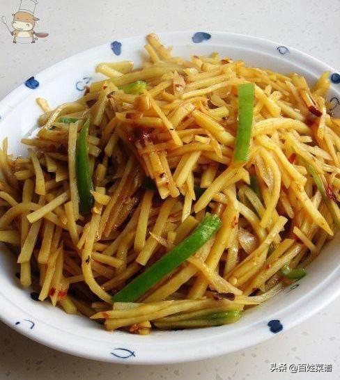 小土豆的做法大全,16种土豆菜谱做法大全,好好学学吧,学会了就有口福了。