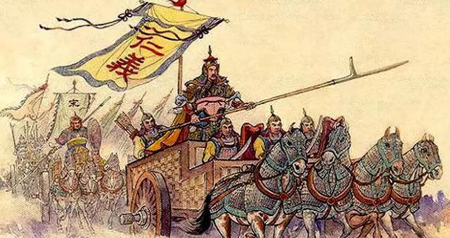 师 成语,「知古喻今」源于商丘的成语典故——仁义之师