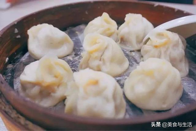 杭州美食,这是老杭州的美食地图,值得老饕们收藏一阵子,快去尝尝吧