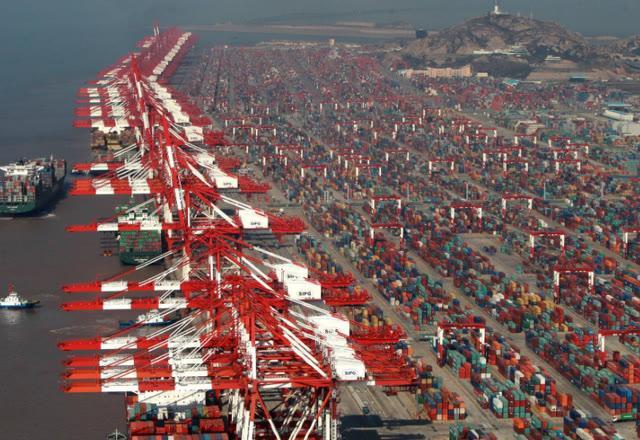 """想与华""""坦诚对话""""?美国急了,宣称将取消对中国商品加征的关税 全球新闻风头榜 第2张"""