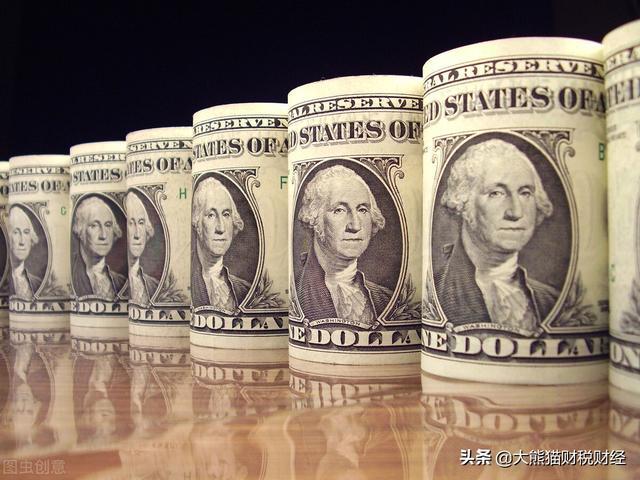 英国欠我国1万亿美金!为什么我国出借外国人钱,英国万一欠钱不