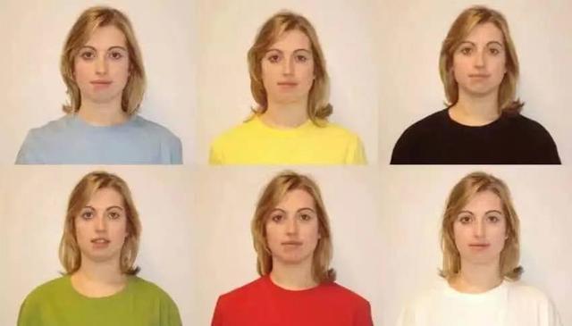 黑色寓意,颜色背后的心理学:喜欢黄色最长情,喜欢黑色要注意