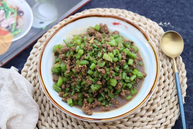 牛的吃法,牛肉这样做,米饭又不够吃了,实在太美味,连盘子都想舔干净