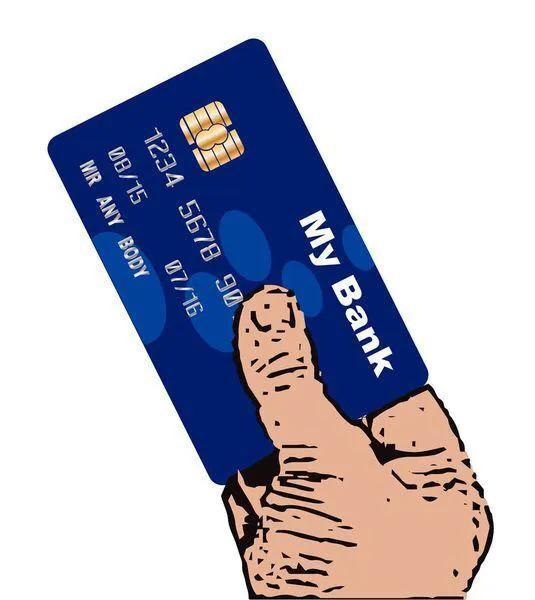 金融机构断卡行动有可能被看上的几个缘故