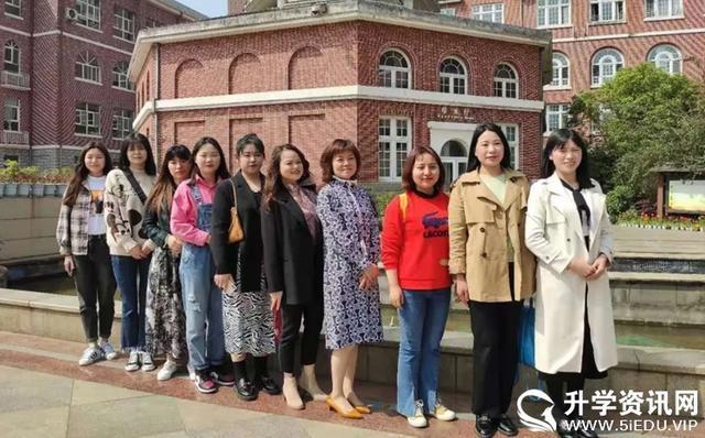 实验小学,收获满:成都三岔湖小学青年教师到成都实验小学(西区)跟岗学习