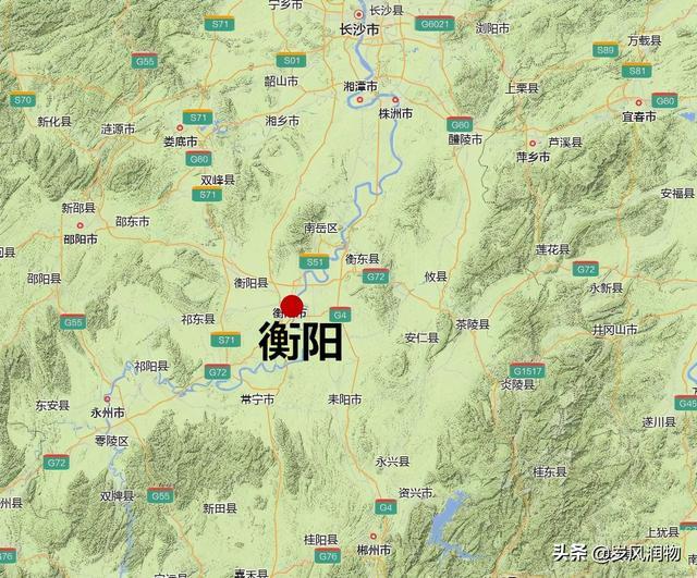 湖南有哪些大学,湖南衡阳:湘南科教重镇,除了南华大学,还有哪些高校呢?